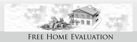 Free Home Evaluation, Ashton  Ekbatani REALTOR